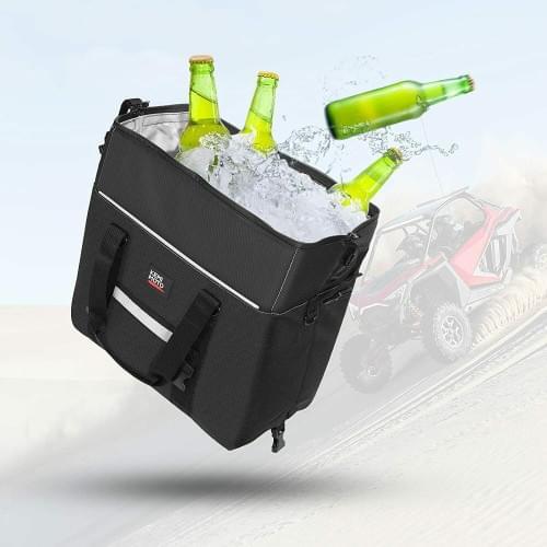 Сумка холодильник Kemimoto для Polaris / CanAm и других UTV B0113-08701BK