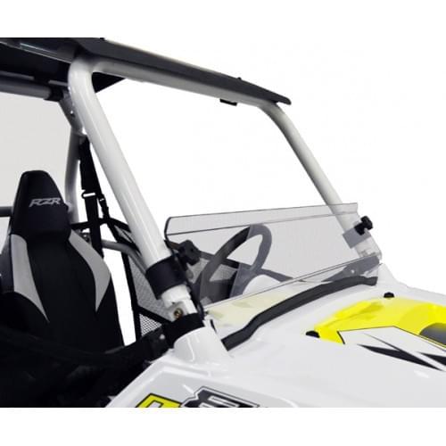 Ветровое стекло для Polaris RZR 570/800/800-s/XP900 низкое